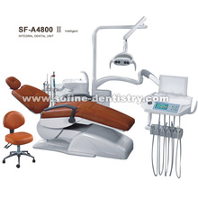 Intelligent Dental Chair