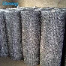 Best Quality Hot Dipped Galvanized Hexagonal Mesh