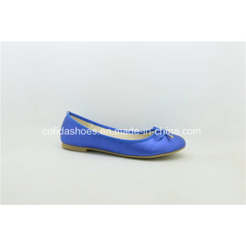 Nouvelle Europe Populaire Flat Comfort Fashion Lady Shoe