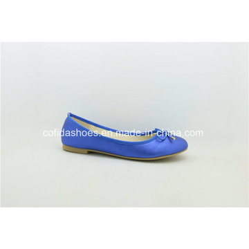 Nova Europa Popular Flat Comfort Fashion Lady Shoe