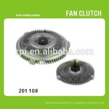 Embrayage de ventilateur de refroidissement automatique pour BMW3 / E30 BEHR: 8MV376732401