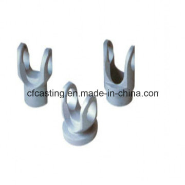 Transmission Shaft Casting Yoke of Auto
