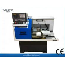 CNC-Drehmaschine für Metall