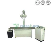 Máquina de raios-x para radiografia médica hospitalar Ysx100 100mA