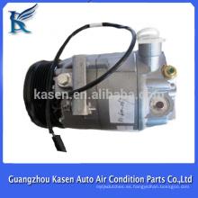 CVC6 12v r134a dc compresor aire acondicionado compresor para OPEL AGILA (H00) 1.0 VAUXHALL AGILA 1.0 9116419 1854009 1854073 18540