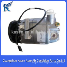 CVC6 12v r134a dc compressor air conditioner compressor for OPEL AGILA(H00) 1.0 VAUXHALL AGILA 1.0 9116419 1854009 1854073 18540