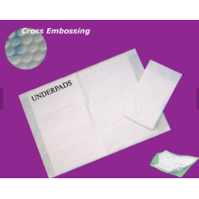 Hot selling sanitary borong underpad