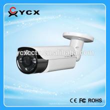 Impermeable IP66 Bullet al aire libre 720P 1080P AHD CVI TVI CVBS 4 en 1 cámara