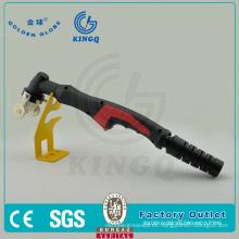 Kingq P80 aire refrigerado por aire de plasma de antorcha para soldador de arco