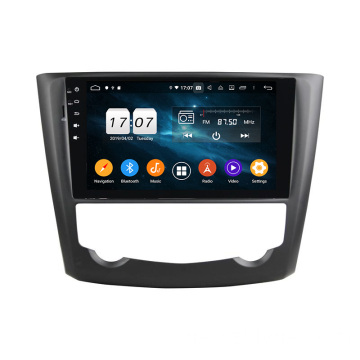 Kadjar 2016 Auto-DVD-Player-Touchscreen