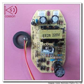 Piezo Zerstäuber Keramik Element 25mm 1,7 MHz Ultraschall Zerstäuber