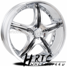 2015 new style high quality suv aftermarket alloy wheels rims