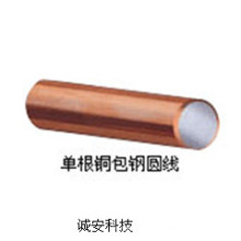Flexible Tinned Copper Braid Tin Copper Wire Tin Plated Copper Clad Steel Wire