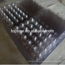 Top Promotion 24 Cajas de huevos de codorniz en venta