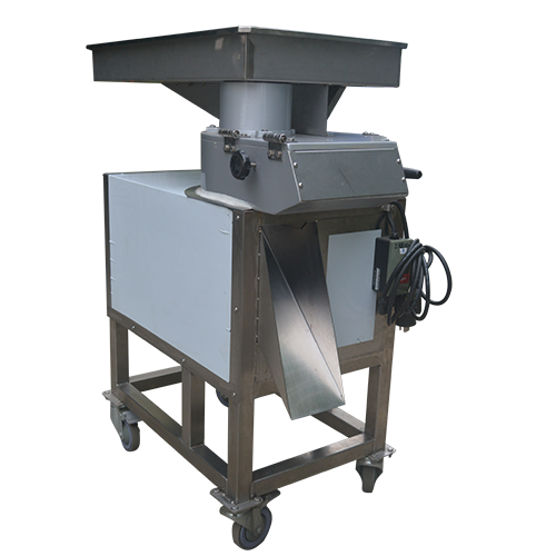 Dicing machine extra machine
