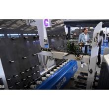 Japanische SPS-Glaslademaschine Glasverarbeitungsmaschine