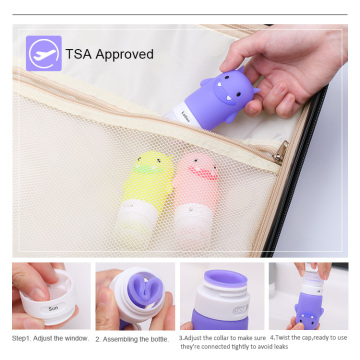 Portable+Mini+Travel+Set+Silicone+Shampoo+Bottle+Accessory