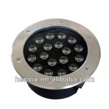 Lumières souterraines en plein air de 18W LED Underground
