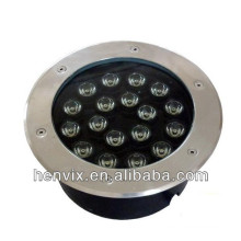 Outdoor High Power 18W LED Underground Lights
