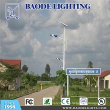 7m Pole 70W LED Solar Wind Turbine Straßenleuchte (BDTYN770-w)