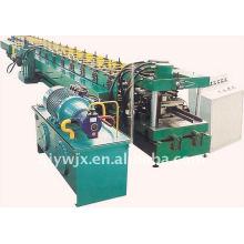 novo design c máquina de formação de rolo de canal