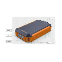 Tragbare Batteriebank für iPhone
