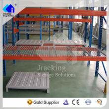 Nanjing Jracking almacenamiento selectivo al por mayor estantería de alambre
