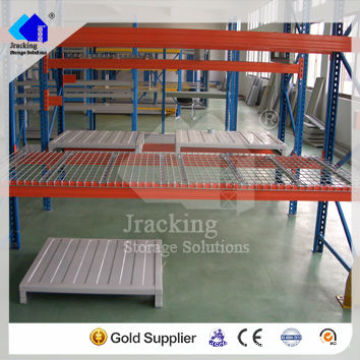 Нанкин Jracking выборочный хранения оптовая shelving провода