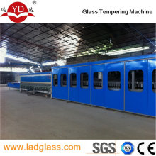 Ce Certificate Float Glass Tempering Machinery