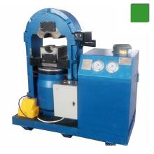máquina de hilado de cable hidráulico