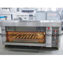 Мини-печь для пиццы / Газовая духовка / Электрическая духовка