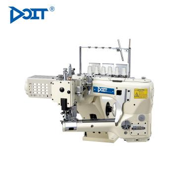 DT62G-02MS-D China DOIT Direktantrieb Crank Arm 4 Nadel 6 Gewinde Industrielle Nähmaschine Für Taucheranzug