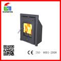 CE Level WM-CBI101, Warm Insert Wood Burning Modern Fireplace