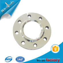 BS4504 PN16 flange forged flange manufacturer