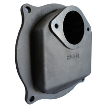 China OEM Niederdruck-Aluminium-Druckguss-Teile