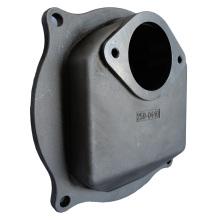 Pièces détachées en aluminium moulées en aluminium à basse pression en Chine