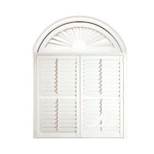 El más vendido en Autralia Luxury Horizontal Aluminium Window Shutters