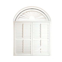 Best Seller in Autralia Luxury Horizontal Aluminium Window Shutters
