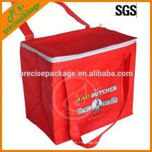kundenspezifische fördernde nicht gesponnene Kühltasche