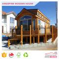 Trailer House Prefabricated Movable House