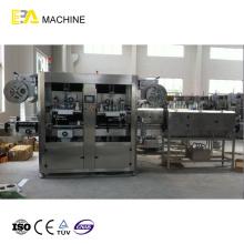 Machine d'étiquetage automatique à double tête