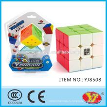 YJ YongJun Yulong Speed Cube Английская упаковка Рекламные подарки