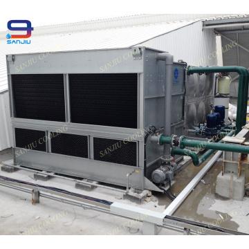 Kühlsystem Wasserkühlmaschine superdyma Industrie Kühlturm