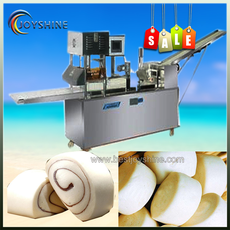 High-output Commercial Square Bread Making Machine