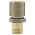 Brass Long Screw For plumbing