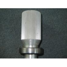 spray coating line Spindle