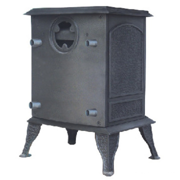 Wood Stoves with Water Tank, Fireplace (FIPA040B)