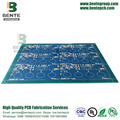 IT180 PCB multicouche 4 couches PCB ENIG 3u ""