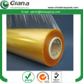 SGS proved PVC transparent stretch film for packing