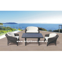 2016 Neuer Entwurfs-Sofa-Satz-im Freienmöbel Bp-420d